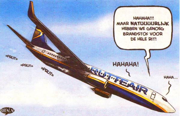 Ryanair Ruben NRC 05013